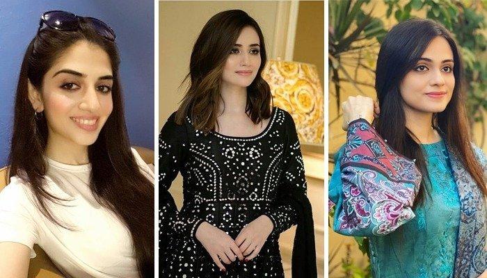 حنا اور ثناء جاوید کے بعد تیسری بہن کی بھی شوبز میں انٹری