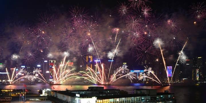 چین کے سب سے بڑے تہوار جشن بہار کی خوشیاں عروج پر