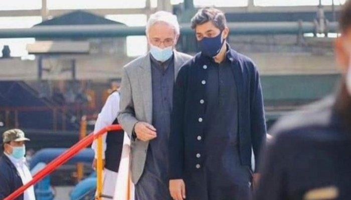 جہانگیر اور علی ترین کی عبوری ضمانتوں میں توسیع