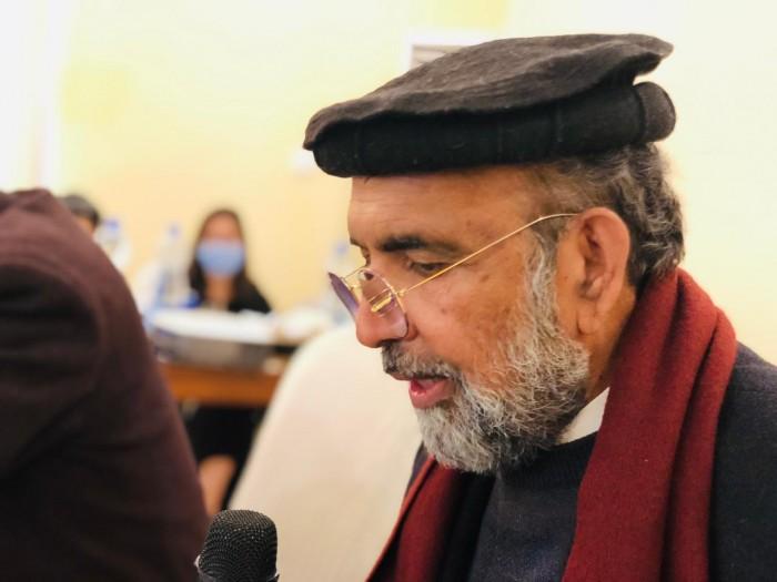 پروفیسر ڈاکٹرقبلہ ایاز کو دوبارہ اسلامی نظریاتی کونسل کا  چیئرمین مقرر کر دیا