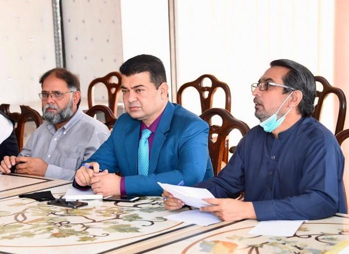 پارلیمانی رپورٹرز ایسوسی ایشن  کا تاریخی اقدام