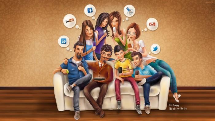 مارچ میں سوشل میڈیا رحجانات کا ایک جائزہ