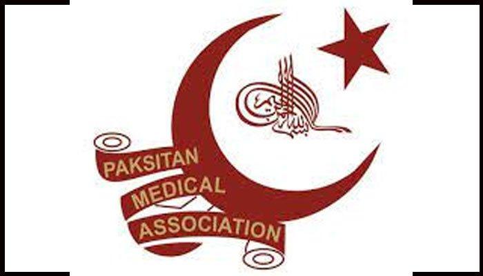 پاکستان میڈيکل ایسوسی ایشن کا کورونا سے متعلق پابندیوں میں نرمی پر اظہار تشویش