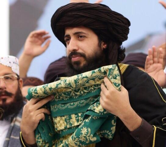 #سعد رضوی پر ظلم بند کرو،  ہیش ٹیگ کے تحت بارہ لاکھ سے زائد ٹویٹس